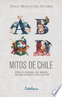libro Mitos De Chile