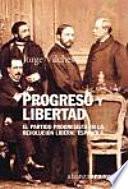 libro Progreso Y Libertad