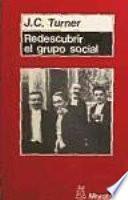 libro Redescubrir El Grupo Social