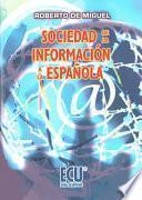 libro Sociedad De La Información A La Española