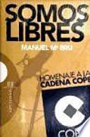 libro Somos Libres