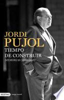 libro Tiempo De Construir. Memorias (1980 1993)