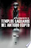 libro Un Viaje Iniciático Por Los Templos Sagrados De Antiguo Egipto