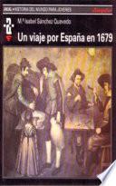libro Un Viaje Por España En 1679