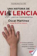 libro Una Historia De Violencia