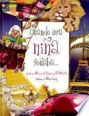 libro Cuando Era Niña Soñaba