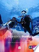 libro AtrÉvete A Bucear (color   Libro+dvd)