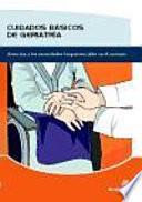 libro Cuidados Básicos De Geriatría