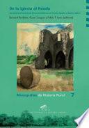 libro De La Iglesia Al Estado