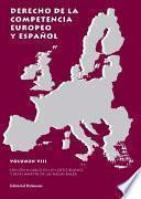libro Derecho De La Competencia Europeo Y Español