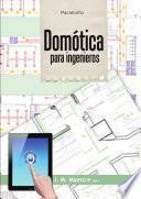 libro Domótica Para Ingenieros