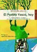 libro El Pueblo Vasco, Hoy