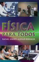 libro Física Para Todos