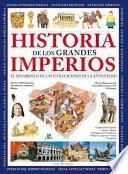 libro Historia De Los Grandes Imperios / Living History. Great Empires