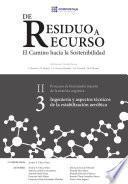 libro Ingeniería Y Aspectos Técnicos De La Digestión Aeróbica Ii.3