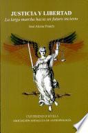 libro Justicia Y Libertad