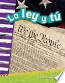 libro La Ley Y Tú (you And The Law) 6 Pack