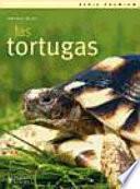 libro Las Tortugas