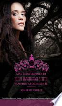 libro Más Confesiones De Mina Hamilton Smith (vampiro Adolescente)