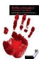 libro Perfiles Criminales I