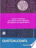 libro Quetzalcoatl