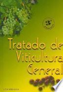 libro Tratado De Viticultura General