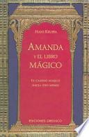 libro Amanda Y El Libro Mágico