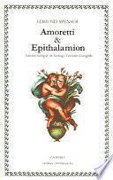 Amoretti & Epithalamion