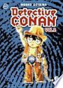 Detective Conan Ii