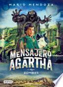 libro El Mensajero De Agartha. Zombies