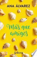 Más Que Amigos (selección Rnr)
