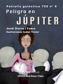 Peligro En Júpiter