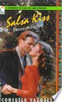 libro Salsa Kiss