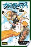 Tsubasa Caractere Guide