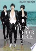 libro A Gun For Hire