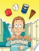 libro Shape Up With Jeremiah