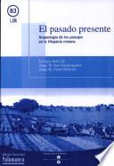 libro El Pasado Presente