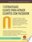 libro 7 Estrategias Claves Para Atraer Clientes Con Facebook