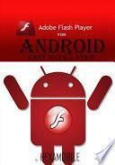 libro Adobe Flash Player Para Android