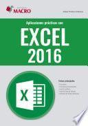 libro Aplicaciones Practicas Con Excel
