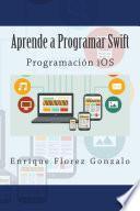 libro Aprende A Programar Swift