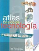 libro Atlas Básico De Tecnología