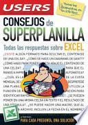 libro Consejos De Superplanilla