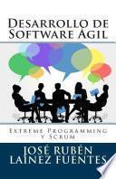 libro Desarrollo De Software Ágil