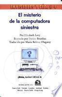 libro El Misterio De La Computadora Siniestra