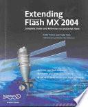 libro Extending Flash Mx 2004