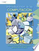 libro Introducción A La Computación