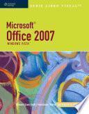 libro Microsoft Office 2007/ Microsoft Office 2007