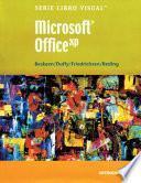 libro Microsoft Office Xp