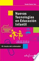 libro Nuevas Tecnologías En Educación Infantil